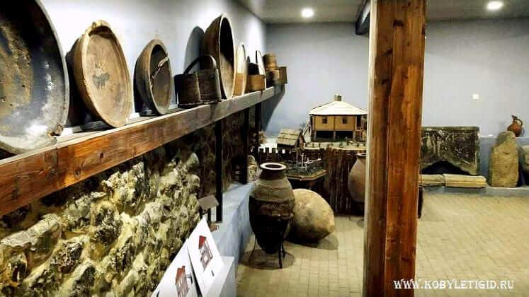 амиран тур минск музей кобулети